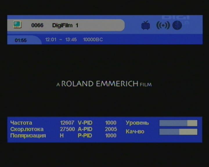 FrocuSat  :  Satellite  :  THOR 5/6, IS 10-02, 1°W